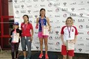 Ставропольчанка выиграла чемпионат России по паратриатлону
