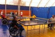 Краевую спартакиаду инвалидов выиграли минераловодские спортсмены