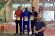 Ставропольские легкоатлеты привезли медали из Саранска