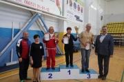 Краевую спартакиаду инвалидов выиграли спортсмены из Ставрополя